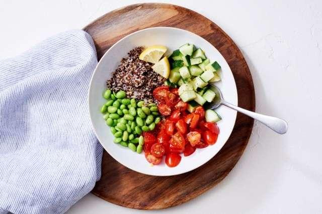 Правила, как питаться правильно и при этом экономить