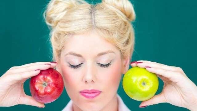 Как обмануть сознание и начать есть здоровую пищу