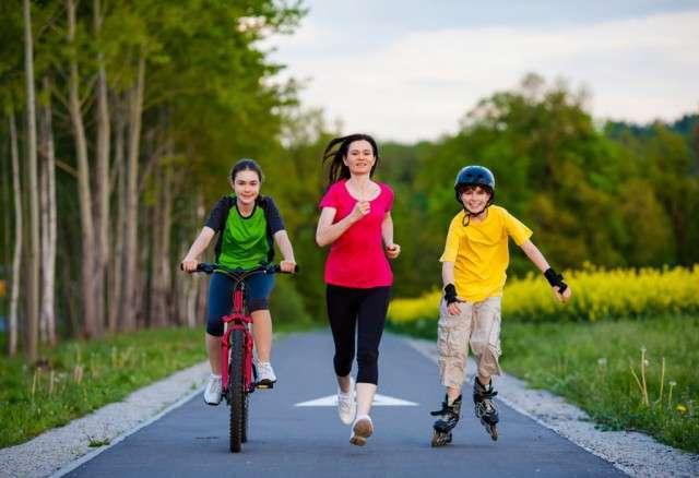 Полезные привычки, прививаем детям