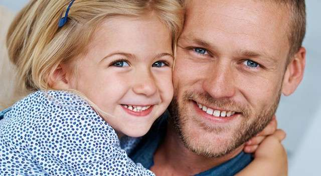 Папина дочка: что стоит знать отцу о воспитании девочки