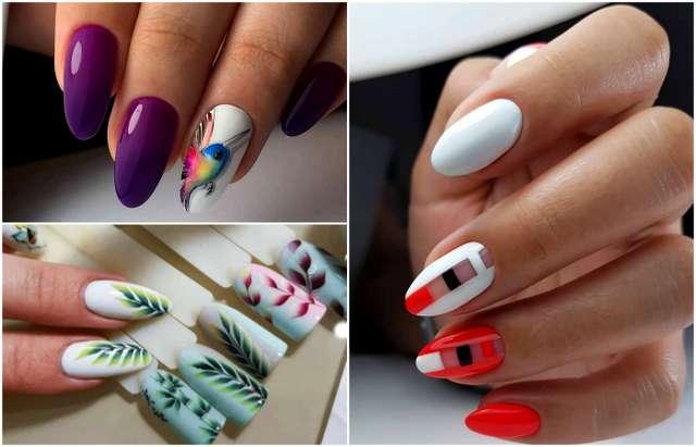 Весеннее вдохновение: 19 свежих идей дизайна ногтей, которые можно воплотить уже завтра