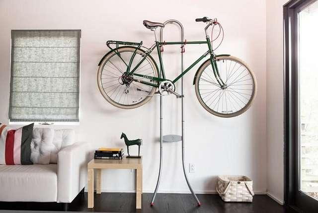 12 идей для хранения вещей в маленькой квартире, когда места совсем впритык