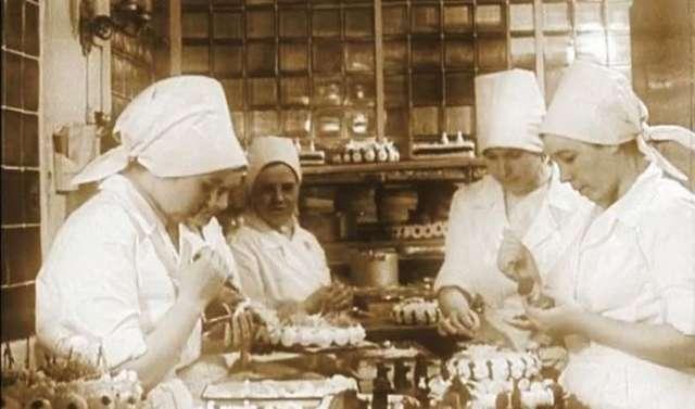 Легендарные сладости СССР: вкус, о котором многие мечтают даже сейчас