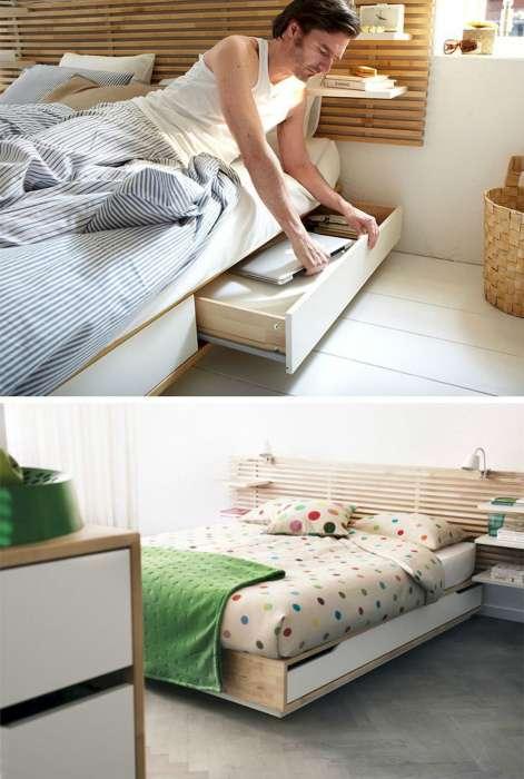идеи для эконом кровати фото являются очень важным