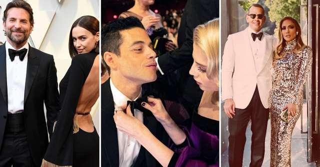 Любовь и «Оскар-2019»: 13 самых красивых пар этого года