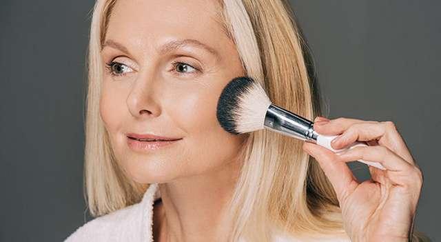 7 полезных приемов для возрастного макияжа от российских визажистов