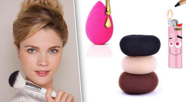 10 трюков в макияже, которые изменят вашу жизнь