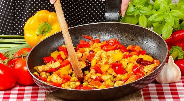 5 эффективных диет, которые наверняка помогут вам похудеть