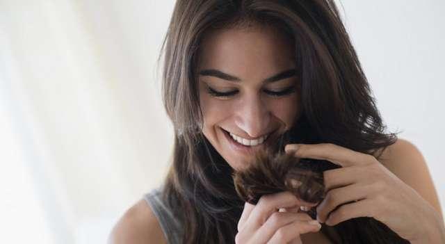 10 способов, как избавиться от секущихся кончиков волос