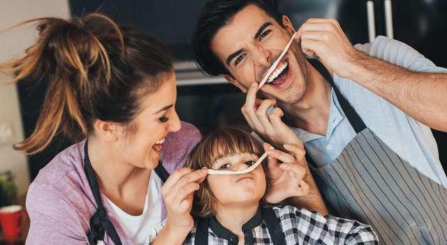 15 способов улучшить настроение всей семье