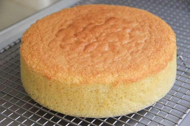 Фруктовый торт с желатином и сметаной: ингредиенты, рецепт с описанием, особенности приготовления
