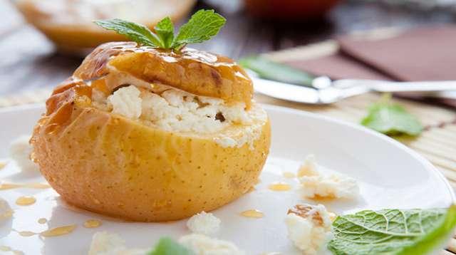 Как приготовить творожные блюда?