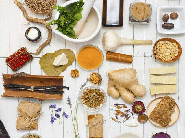 Для естественного улучшения пищеварения нужны лишь 4 специи