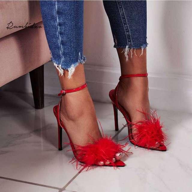 7 стильных моделей весенней обуви, которые скоро покорят всех модниц