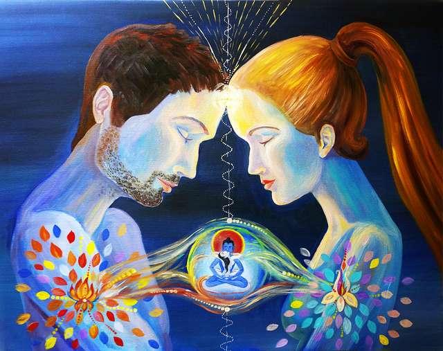Влюбиться в партнера до конца своих дней. 10 самых надежных способов