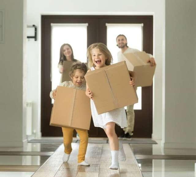 Рекомендации от экспертов, которые позволят избежать стресса при переезде