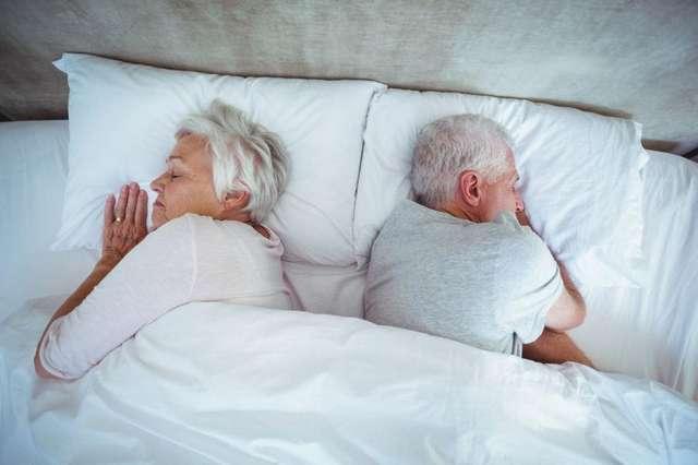 Проблемы со сном могут быть вызваны нехваткой витаминов: 7 примеров