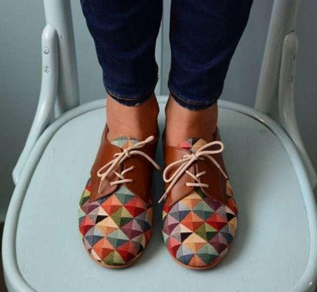 10 пар обуви, которые должны быть в шкафу у тех, кто ненавидит дискомфорт