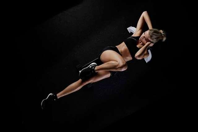 Эффектвные упражнения от боли в спине