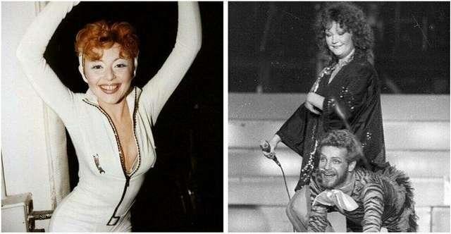 Эксклюзивные снимки знаменитостей из 90-х годов прошлого столетия, которые очень красноречиво рассказывают о том времени