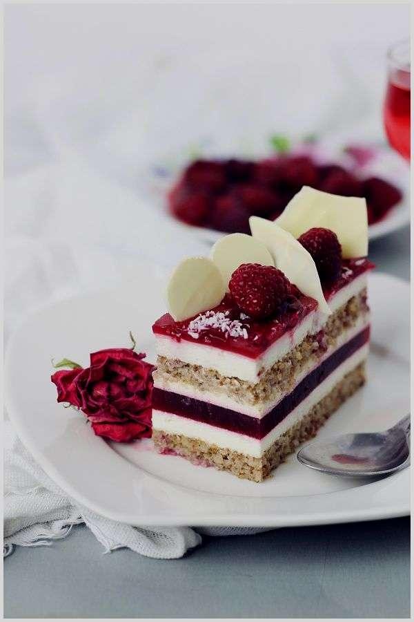Муссовый торт - это вкусно! Формы для муссовых тортов. Рецепт муссового торта для начинающих