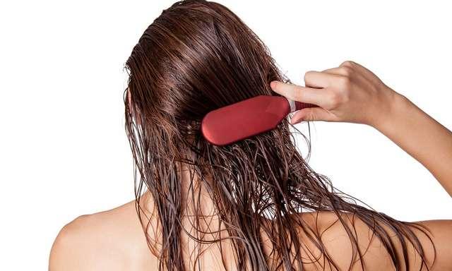 Колтуны в волосах: причины спутывания волос и способы избавления