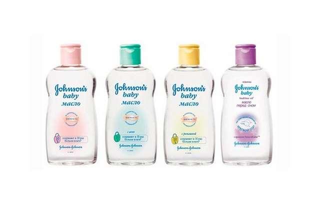 Не только для -baby-: 9 применений масла для детей, которые здорово пригодятся взрослым
