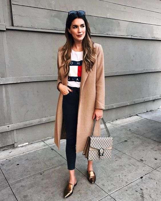 Пальто для женщины 40+: 5 важных деталей