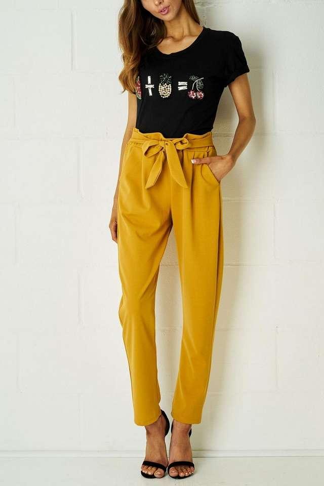 Какими брюками заменить джинсы