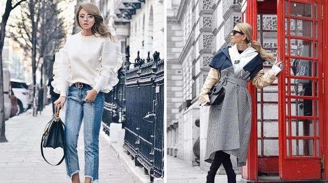 Великолепная подборка женственных образов во французском стиле