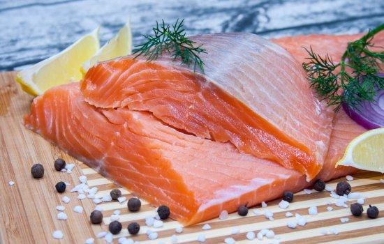 Диета на красной рыбе: принципы и меню на неделю