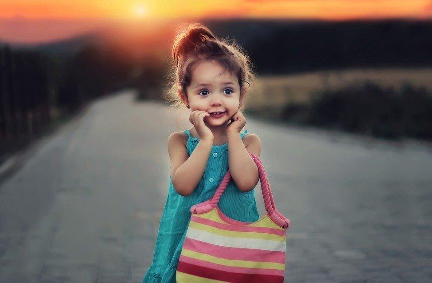 10 слов, которые поймут только мамы маленьких девочек