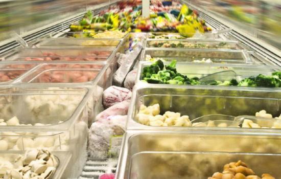 Правила хранения пищи: список продуктов питания, которые запрещено замораживать