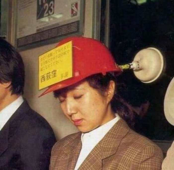 11 привычных для японцев вещей, которые остальному миру покажутся безумствами