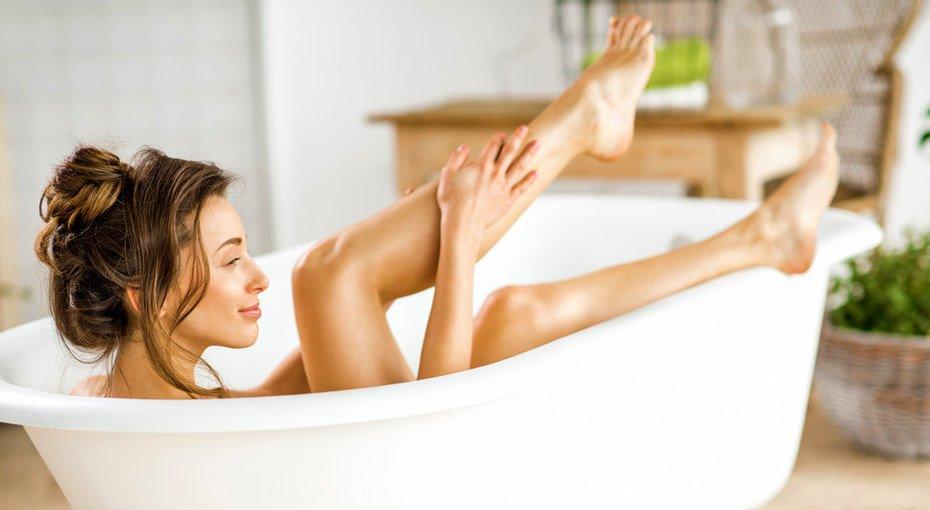 Горячая ванна, караоке, новое кресло и еще 5 способов сжечь калории без диет и упражнений