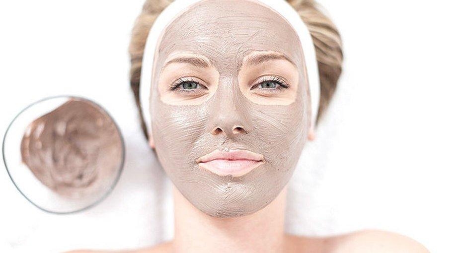 5 эффективных масок для лица, которые можно сделать дома