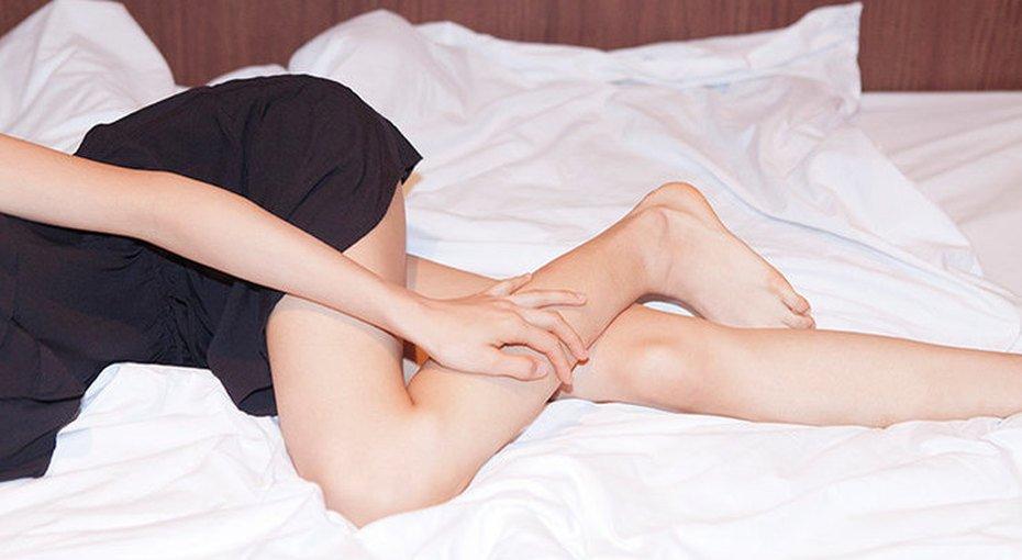 Мышечные спазмы: 9 причин, почему ночью болят ноги