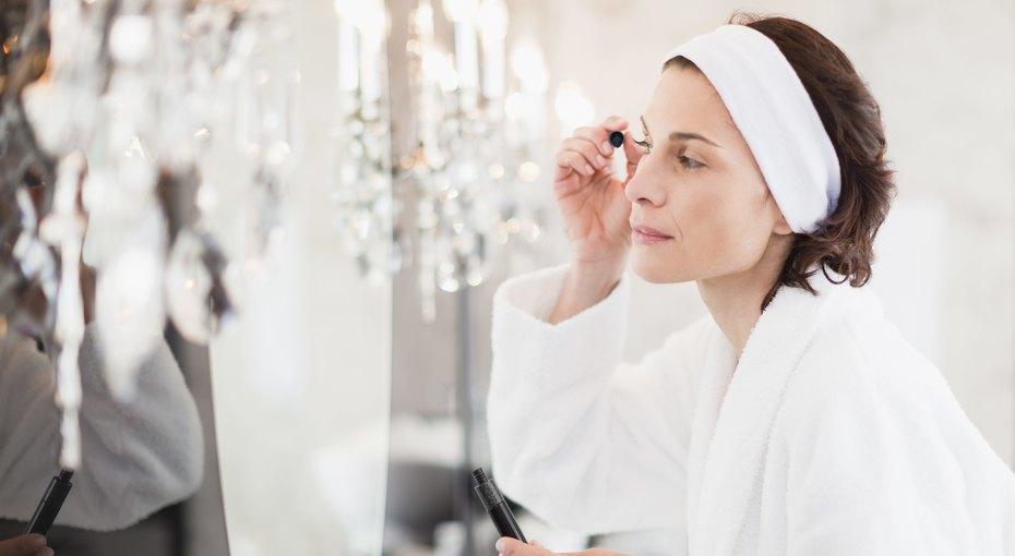9 золотых правил макияжа, которые стоит знать каждой женщине старше 40 лет