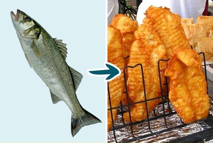Сорта рыбы, от употребления которых лучше отказаться