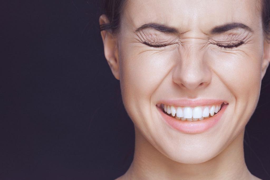 Выглядим как звезда: 9 хитростей правильной улыбки для эффектных фото