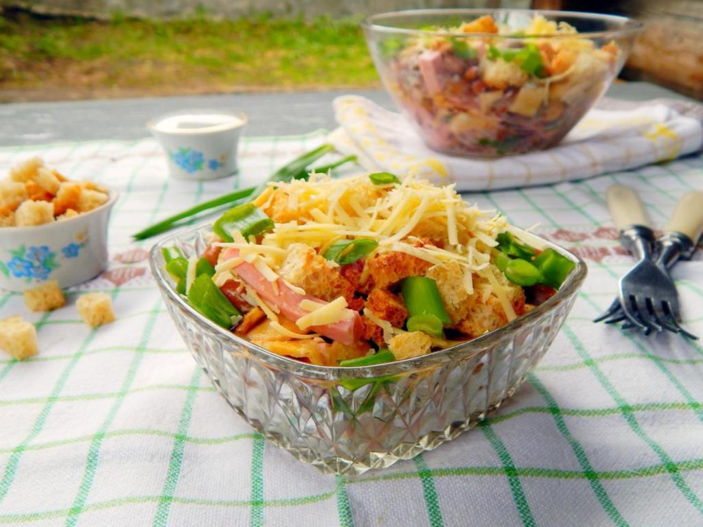 личного пользования повседневный салат рецепт с фото довольно неприхотлив плане