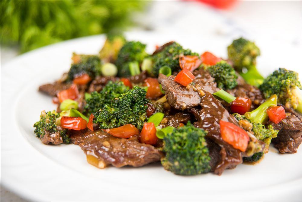 Брокколи с мясом: рецепты приготовления