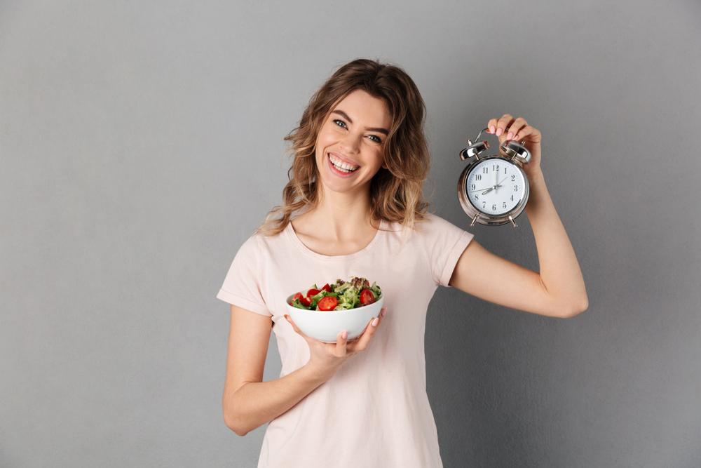 Голодание Польза И Похудение. Эффективность похудения с помощью голодания