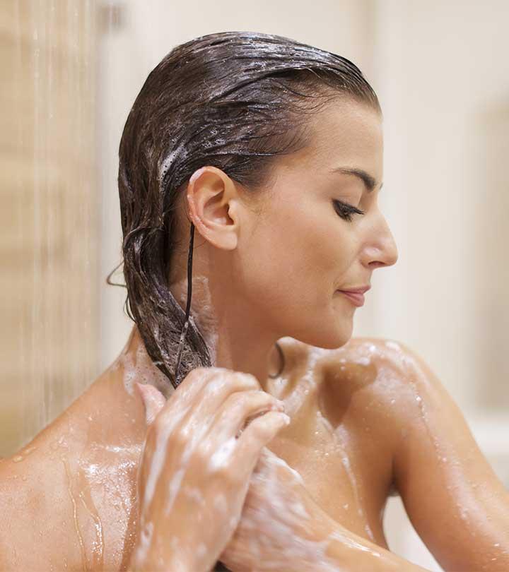 Домашние шампуни для волос: рецепты и отзывы