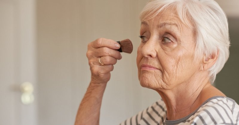 как правильно наносить тональный крем