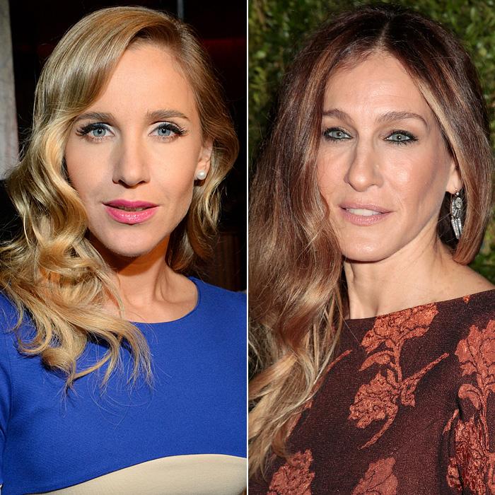 Не отличить: наши и западные звезды, которые похожи словно сестры
