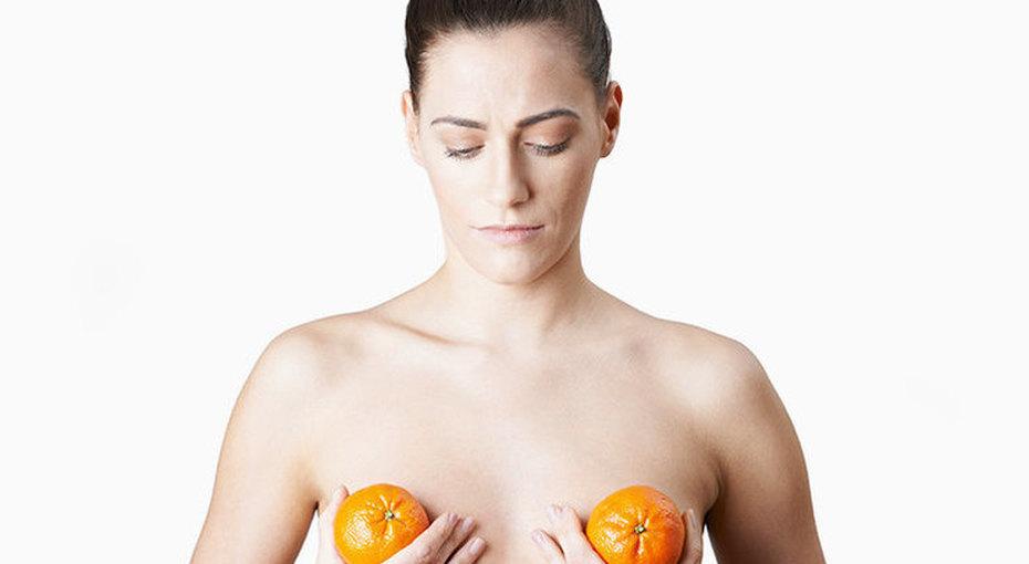 Минусы диеты: почему «худеет» грудь и как это предотвратить