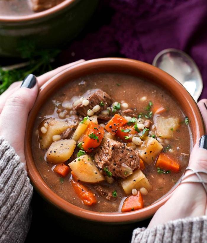 Как приготовить мясо (говядину): рецепты с фото