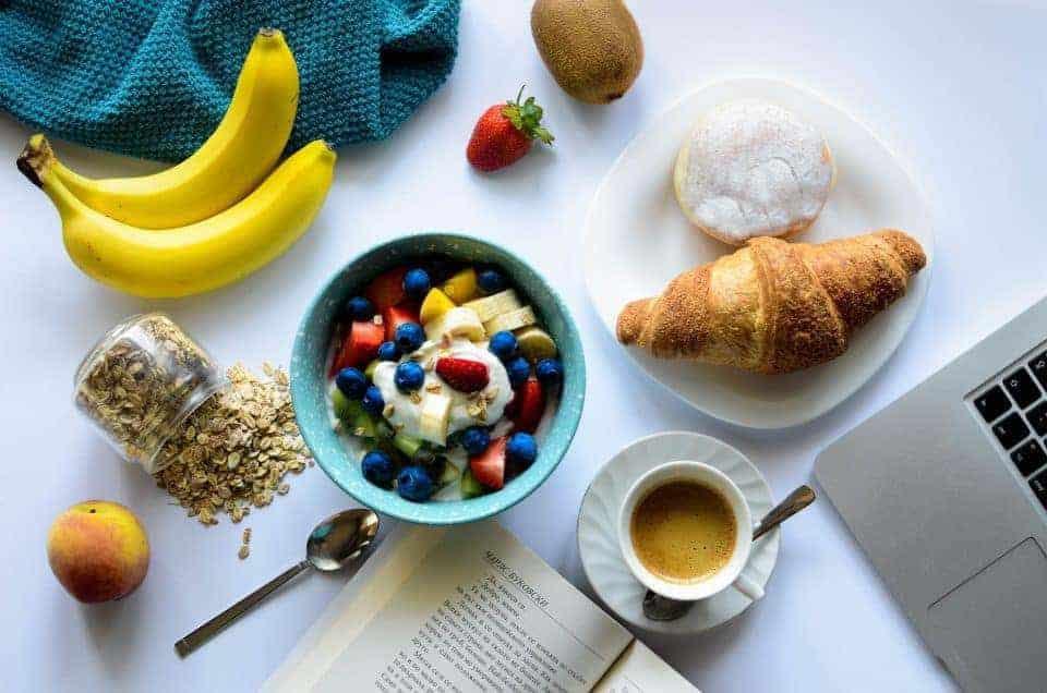 4 аргумента в пользу обязательного завтрака: новые исследования