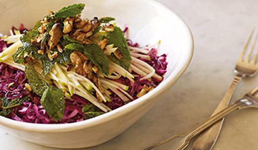 Салат с сыром чечил: рецепты приготовления